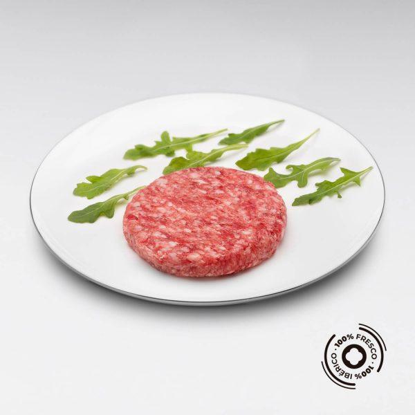 Pack Burgers | Carnes Frescas 100% Ibéricas | Beher