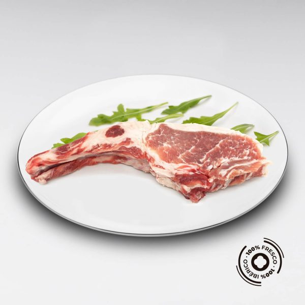 Pack Entrecot   Carnes Frescas 100% Ibéricas   Beher