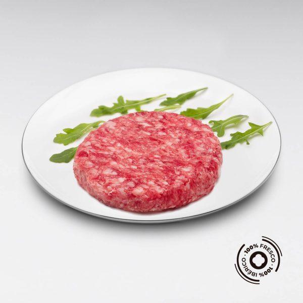 Pack Maxi Burgers de Presa   Carnes Frescas 100% Ibéricas   Beher
