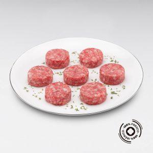 Pack Mini Burgers | Carnes Frescas 100% Ibéricas | Beher